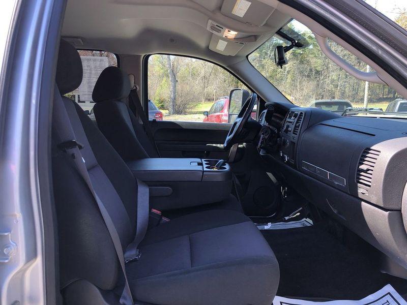 2011 GMC Sierra 2500HD SLE  in Bangor, ME