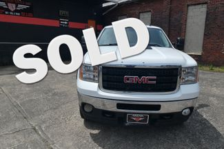 2011 GMC Sierra 2500HD in , Ohio