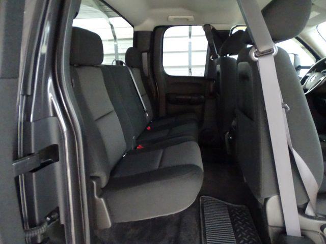 2011 GMC Sierra 2500HD SLE Corpus Christi, Texas 26