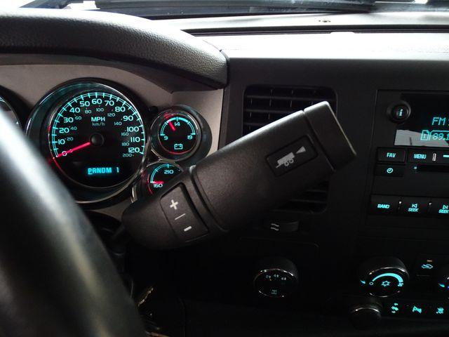 2011 GMC Sierra 2500HD SLE Corpus Christi, Texas 41