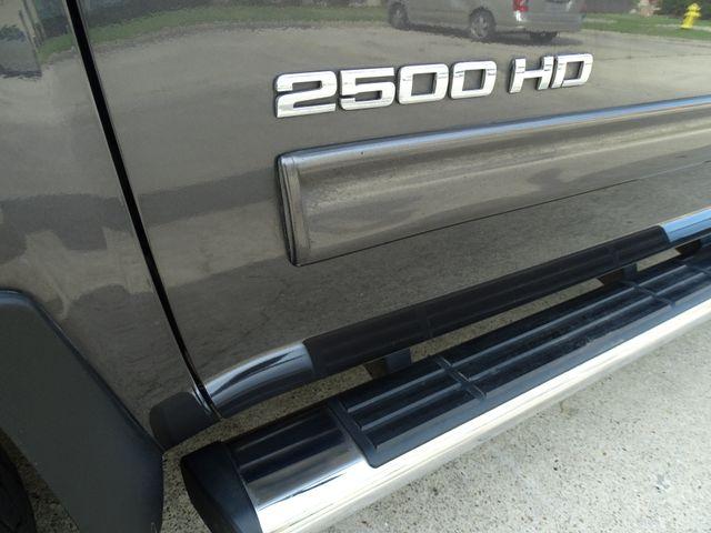 2011 GMC Sierra 2500HD SLE Corpus Christi, Texas 9
