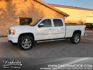 2011 GMC Sierra 2500HD Denali Farmington, MN
