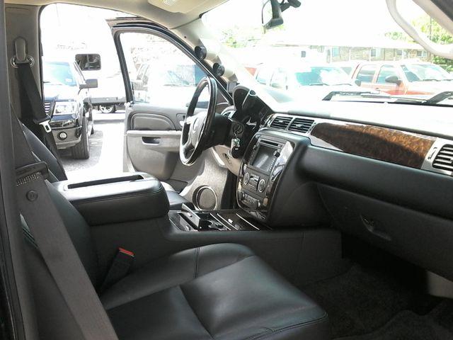 2011 GMC Sierra 2500HD Denali San Antonio, Texas 16