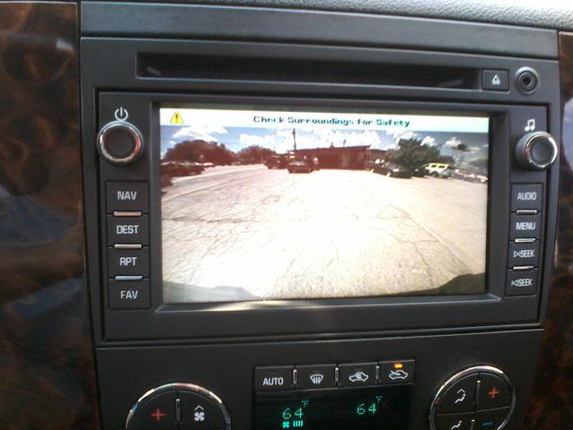 2011 GMC Sierra 2500HD Denali San Antonio, Texas 25
