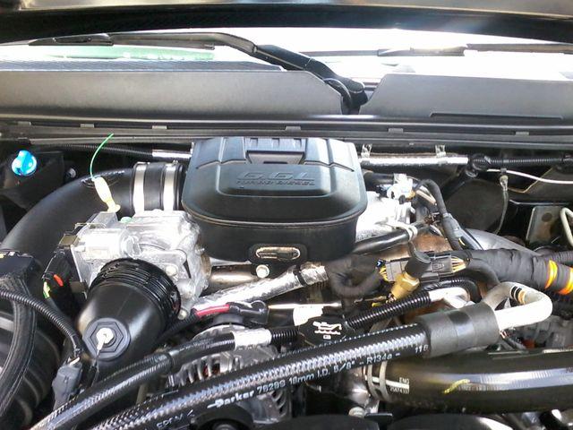 2011 GMC Sierra 2500HD Denali San Antonio, Texas 35