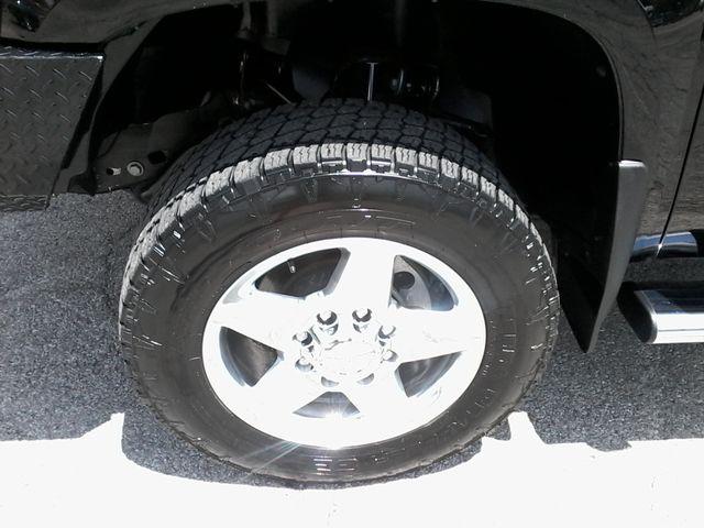 2011 GMC Sierra 2500HD Denali San Antonio, Texas 31