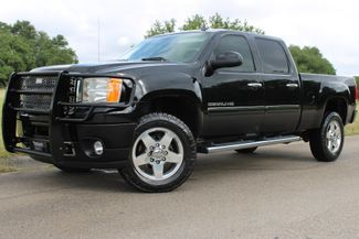 2011 GMC Sierra 2500HD Denali 4x4 in Temple, TX 76502