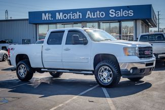 2011 GMC Sierra 2500HD SLT in Memphis, Tennessee 38115