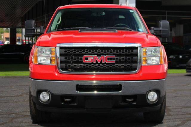 2011 GMC Sierra 2500HD SLT Mooresville , NC 1