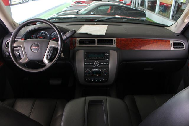2011 GMC Sierra 2500HD SLT Mooresville , NC 15