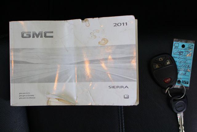 2011 GMC Sierra 2500HD SLT Mooresville , NC 43