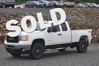 2011 GMC Sierra 2500HD SLE Naugatuck, Connecticut