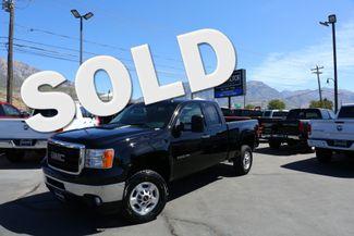 2011 GMC Sierra 2500HD SLE | Orem, Utah | Utah Motor Company in  Utah