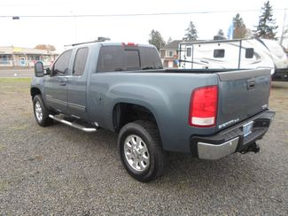 2011 GMC Sierra 2500HD SLE Salem, Oregon 3