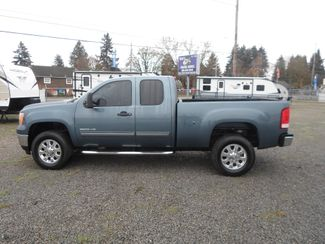 2011 GMC Sierra 2500HD SLE Salem, Oregon 5