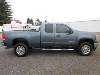 2011 GMC Sierra 2500HD SLE Salem, Oregon 6