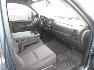 2011 GMC Sierra 2500HD SLE Salem, Oregon 7