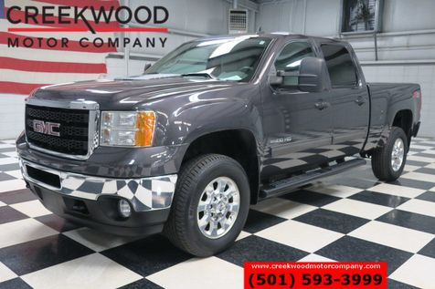 2011 GMC Sierra 2500HD SLT 4x4 Diesel Allison Low Miles Leather Nav CLEAN in Searcy, AR