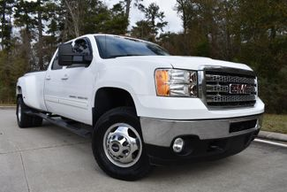 2011 GMC Sierra 3500 SLT in Walker, LA 70785