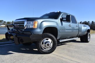 2011 GMC Sierra 3500 Denali in Walker, LA 70785