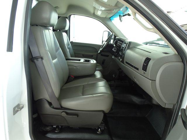 2011 GMC Sierra 3500HD FLATBED Corpus Christi, Texas 20