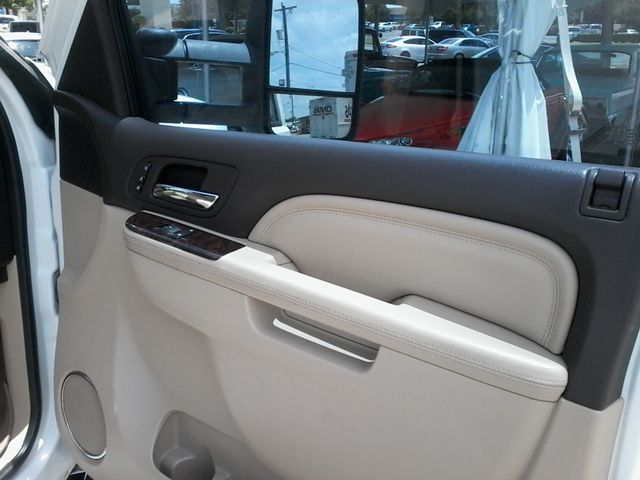 2011 GMC Sierra 3500HD Denali DRW  6.6 San Antonio, Texas 12
