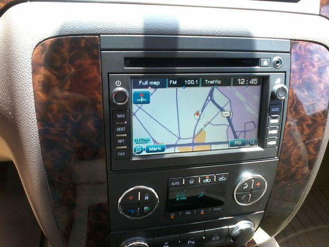 2011 GMC Sierra 3500HD Denali DRW  6.6 San Antonio, Texas 17
