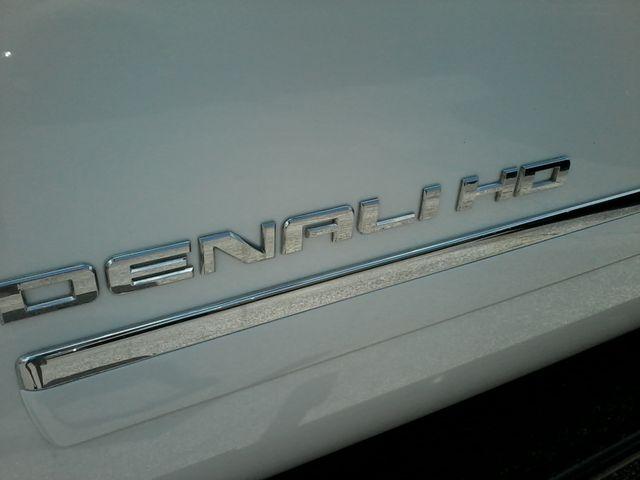 2011 GMC Sierra 3500HD Denali DRW  6.6 San Antonio, Texas 6