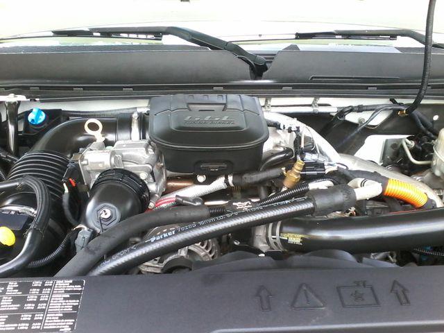 2011 GMC Sierra 3500HD Denali DRW  6.6 San Antonio, Texas 28
