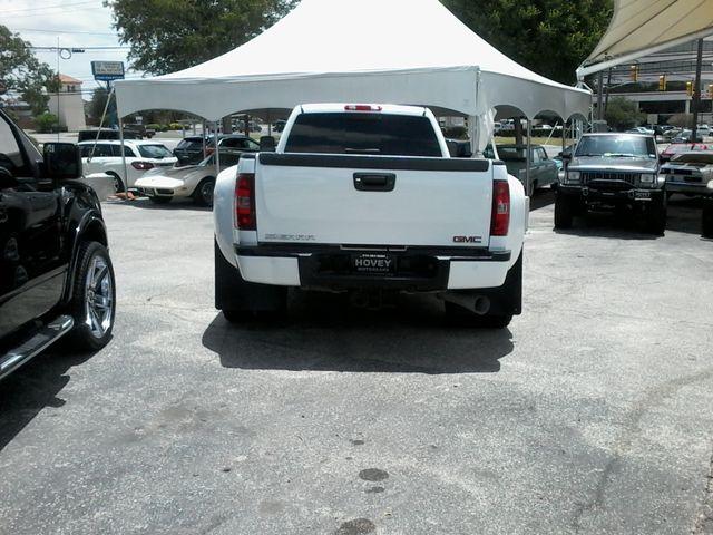 2011 GMC Sierra 3500HD Denali DRW  6.6 San Antonio, Texas 5