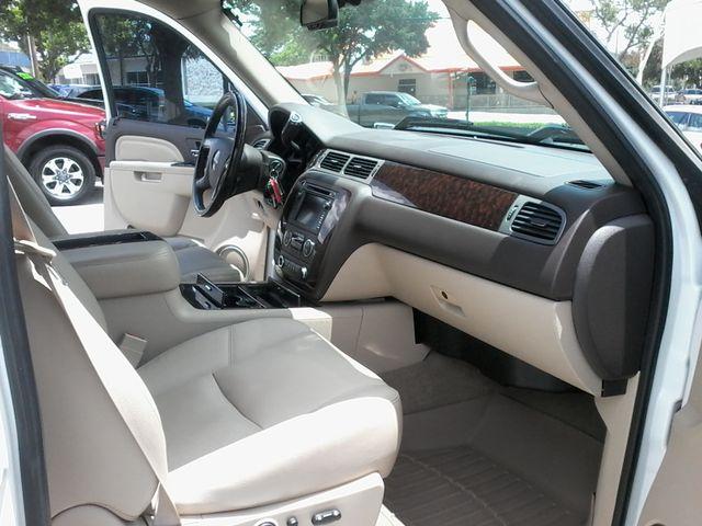 2011 GMC Sierra 3500HD Denali DRW  6.6 San Antonio, Texas 11
