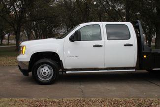 2011 GMC Sierra 3500HD Crew Cab Flat Bed wDuramax Diesel price - Used Cars Memphis - Hallum Motors citystatezip  in Marion, Arkansas