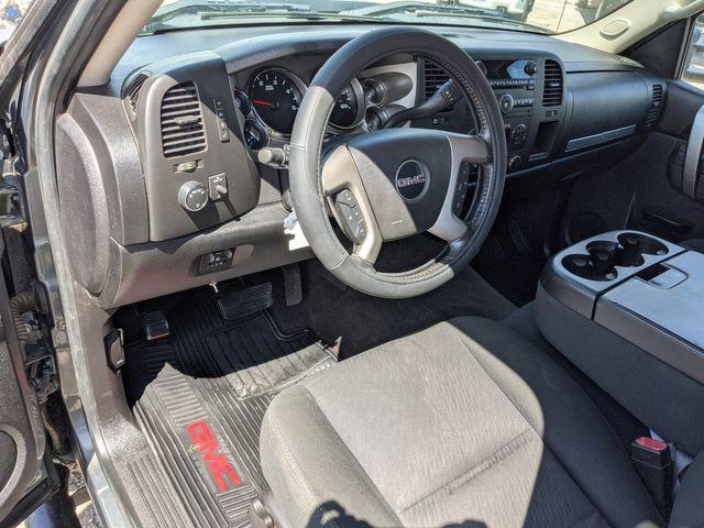 2011 GMC Sierra 3500HD SRW SLE in Pleasanton, TX 78064