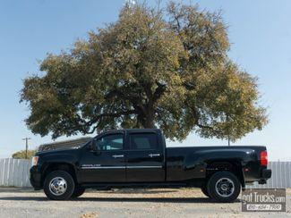 2011 GMC Sierra 3500HD Crew Cab Denali 6.6L Duramax Turbo Diesel 4X4 in San Antonio, Texas 78217