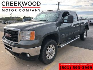 2011 GMC Sierra 3500HD in Searcy, AR