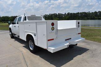 2011 GMC Sierra 3500HD WT Walker, Louisiana 4