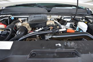 2011 GMC Sierra 3500HD WT Walker, Louisiana 24