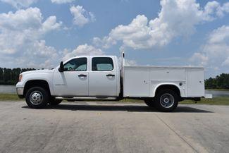 2011 GMC Sierra 3500HD WT Walker, Louisiana 2