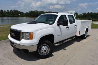 2011 GMC Sierra 3500HD WT Walker, Louisiana 1