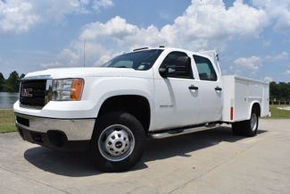 2011 GMC Sierra 3500HD WT in Walker, LA 70785