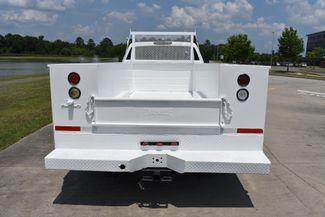 2011 GMC Sierra 3500HD WT Walker, Louisiana 5