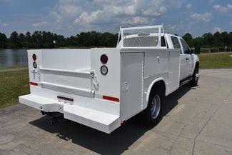 2011 GMC Sierra 3500HD WT Walker, Louisiana 6