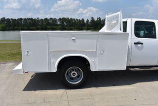 2011 GMC Sierra 3500HD WT Walker, Louisiana 7