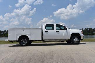 2011 GMC Sierra 3500HD WT Walker, Louisiana 8