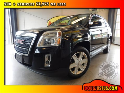 2011 GMC Terrain SLE-2 in Airport Motor Mile ( Metro Knoxville ), TN
