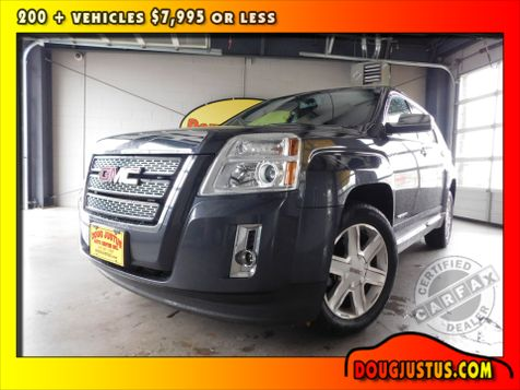 2011 GMC Terrain SLT-2 in Airport Motor Mile ( Metro Knoxville ), TN