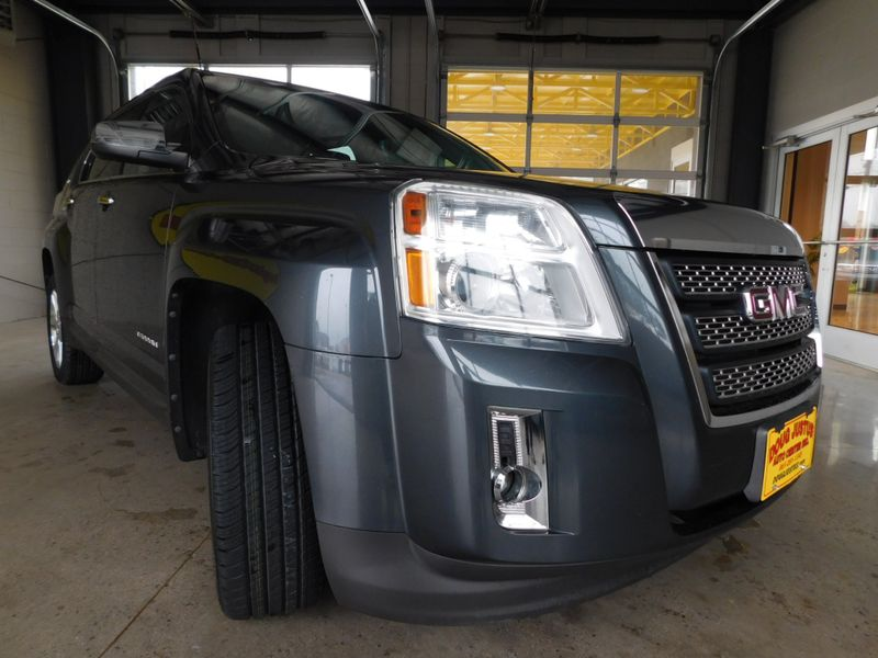 2011 GMC Terrain SLT-2  city TN  Doug Justus Auto Center Inc  in Airport Motor Mile ( Metro Knoxville ), TN
