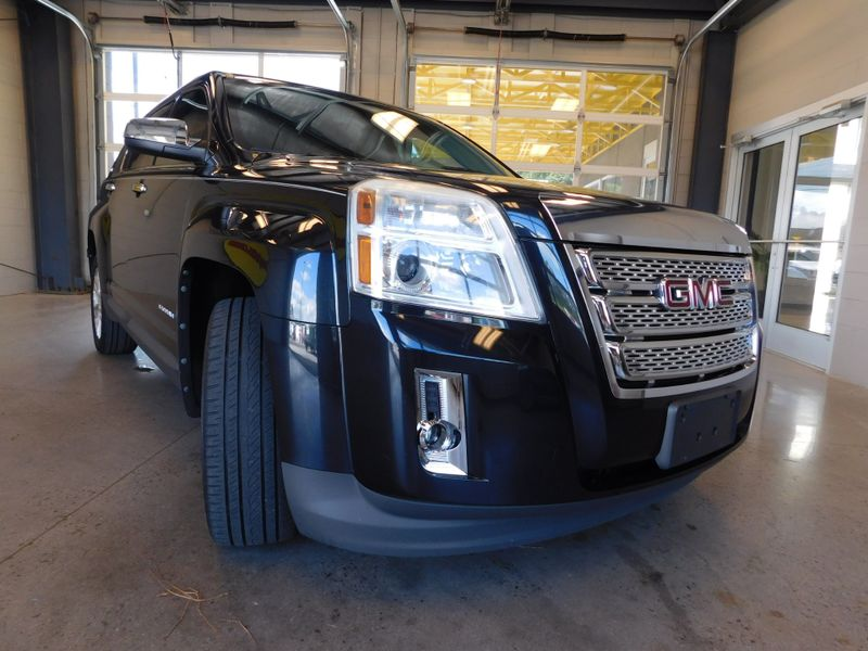 2011 GMC Terrain SLT-1  city TN  Doug Justus Auto Center Inc  in Airport Motor Mile ( Metro Knoxville ), TN