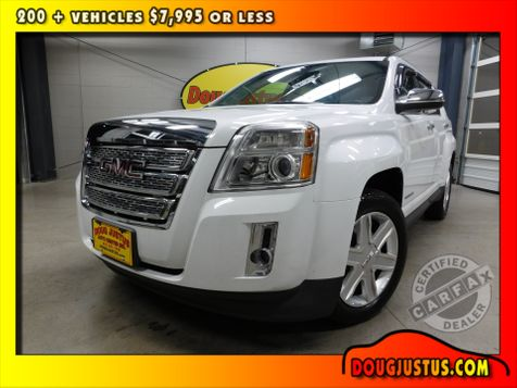 2011 GMC Terrain SLT-1 in Airport Motor Mile ( Metro Knoxville ), TN