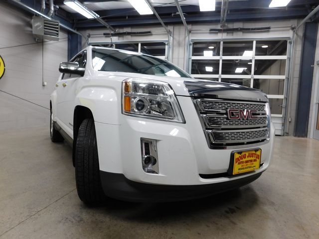 2011 GMC Terrain SLT-1 in Airport Motor Mile ( Metro Knoxville ), TN 37777